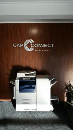 Interior - CAPconnect