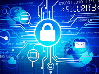 Cyber Security - Part 1