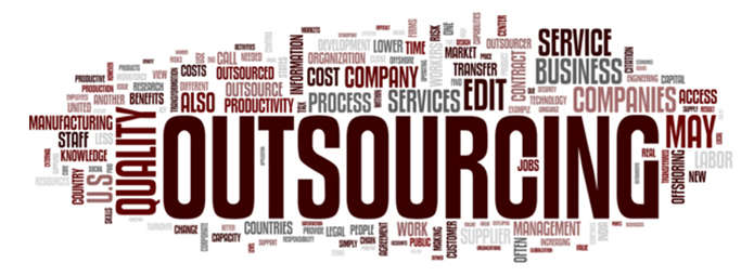 Do i need to outsource?