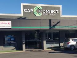 CAPconnect Rockhampton