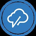 Ne.Connect Cloud Icon