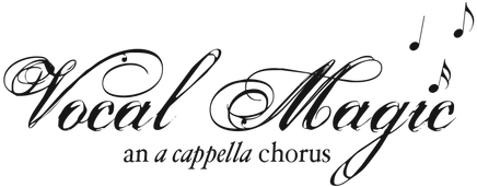 Vocal Magic Logo