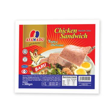 CHICKEN SANDWICH -300g