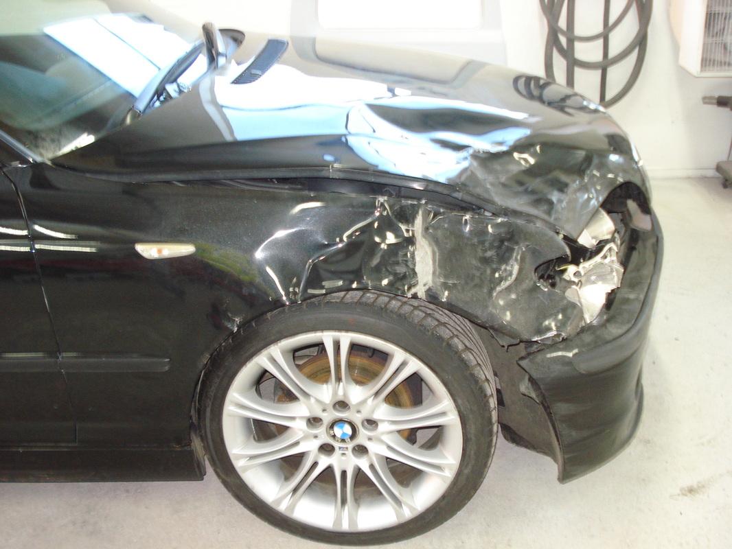 damage repair