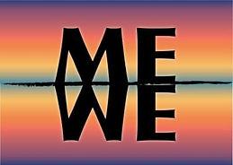 ME WE Reflection.JPG
