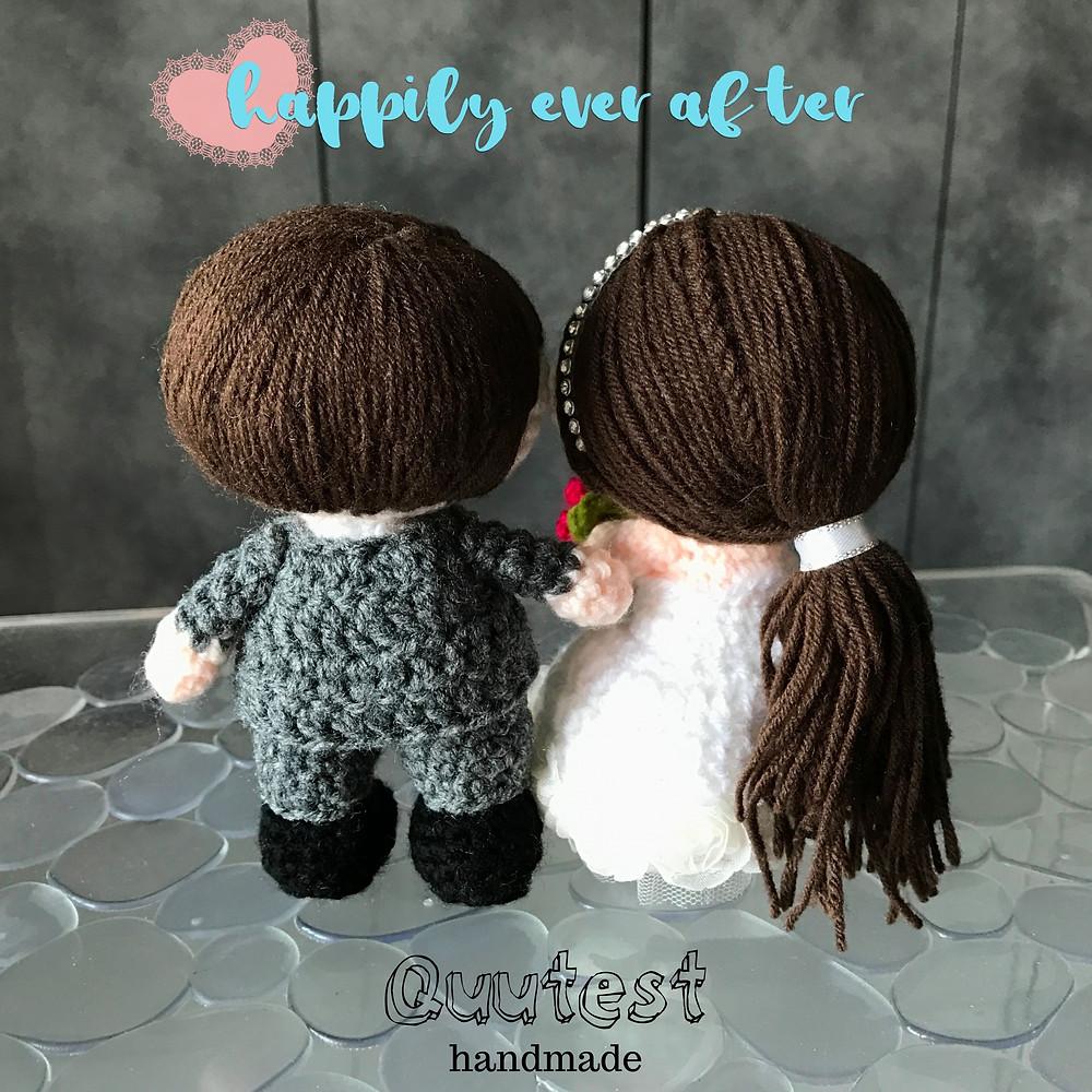 Happy Couple (back)