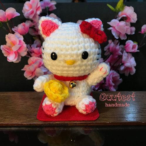 Lucky Hello Kitty