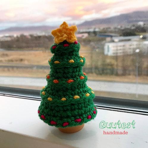 Christmas Tree (Multi color)
