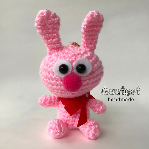 Hi! I'm Rosy