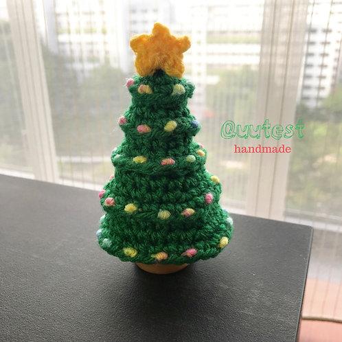 Christmas Tree (Rainbow color)