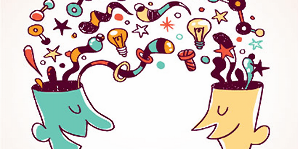 Story Development Group - August