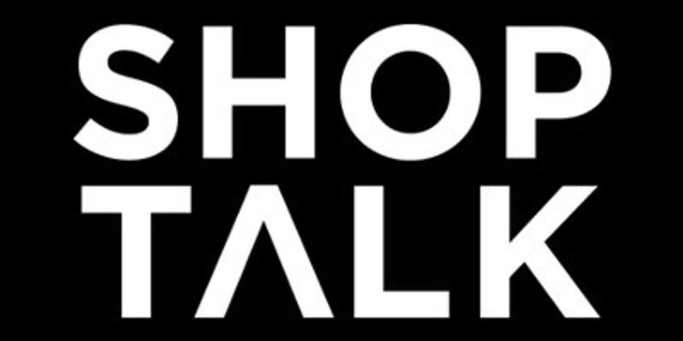 Shop Talk: Setting SMART Goals