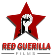 Red Gueilla Films Logo