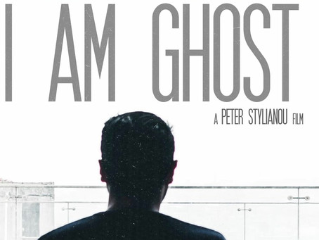 I AM GHOST - How it rose from the dead!