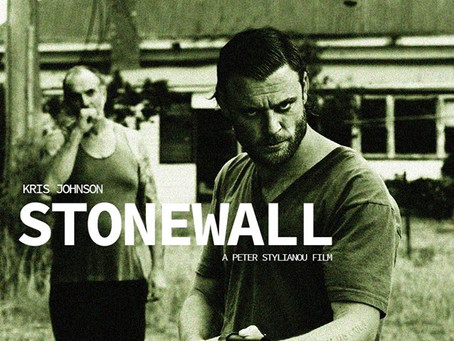 STONEWALL - Countryside gangsters!