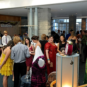 The 24th Annual Arty Awards
