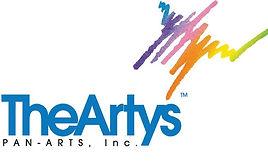 Arty Award Logo