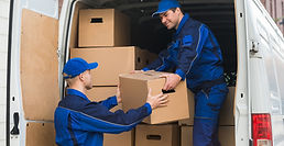 Business removals in London