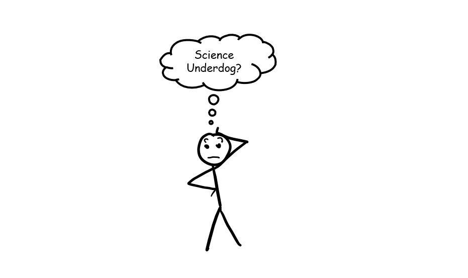 Science Underdog