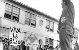 The Impact of Student Activism