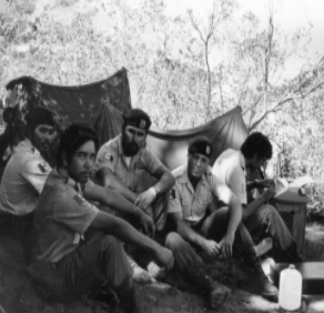 The Brown Berets: Then & Now