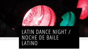 Latin Dance Night 2019