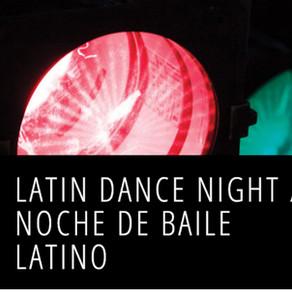 Latin Dance Night 2019