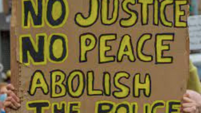 A Guide to Police Abolition