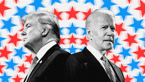 PRESIDENTIAL ELECTION 2020 - WHERE TRUMP AND BIDEN STAND ON ISSUES