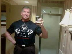Ray Alexander Shirts Available