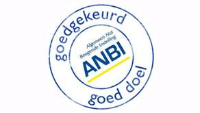 Stichting Woongroep Kanjerhof heeft ANBI status!