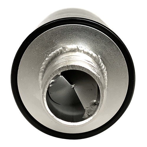 """MG - Spinbolt Stainless Steel 1"""""""