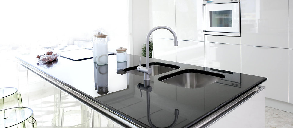 Gemini stainless steel sink to compete your dream kitchen