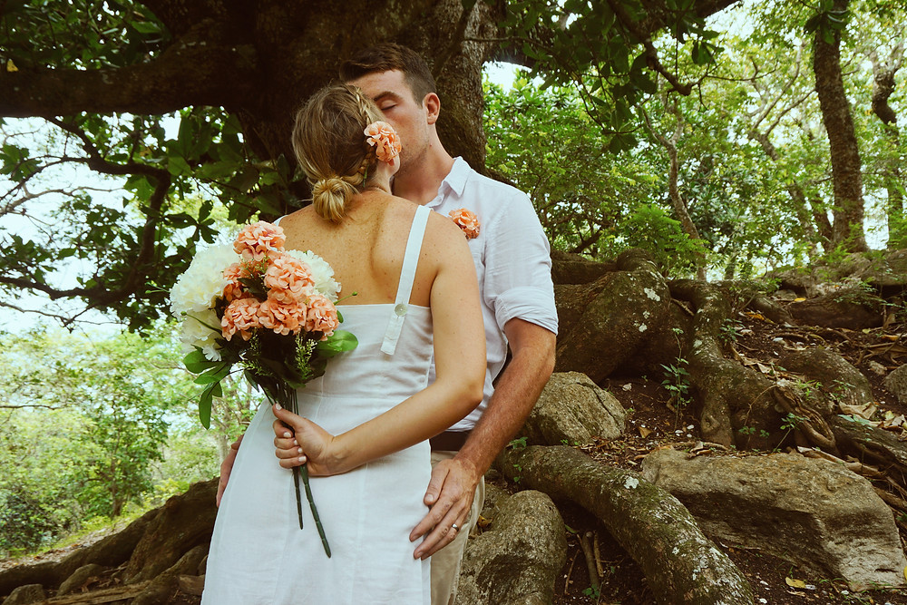Our Fiji Wedding on a budget