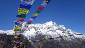 How to trek Everest Base Camp on a budget