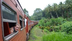 Kandy and the Esala Perahera festival