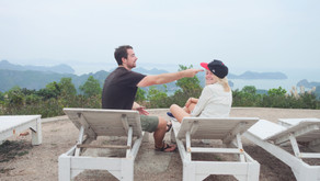 Travelling as a couple (Sam's story)