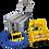 Thumbnail: Robodeep M1071Opto 16 havuz robotu
