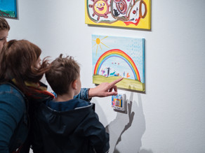 Galéria hostí výstavu, ktorá je spojením inklúzie a pandémie zdvojených zážitkov