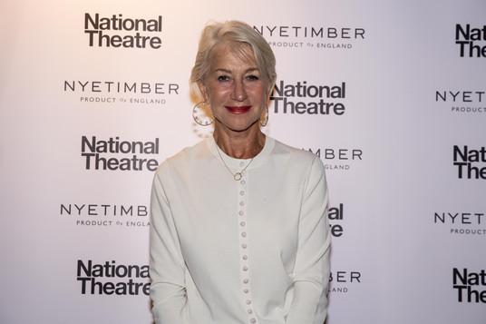 Dame Helen Mirren - Sir Ian McKellen Gala