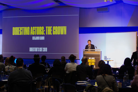 Director's UK Annual Event 2019