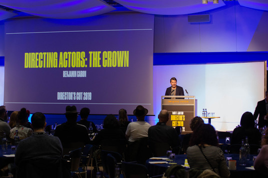 Director's UK Annual Conference