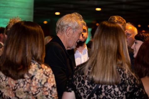 Sir Ian McKellen End of Tour Gala - National Theatre
