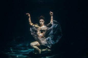 Cece Frey, Holy Water Single Artwork