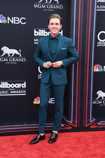 Jesse McCartney, Billboard Awards