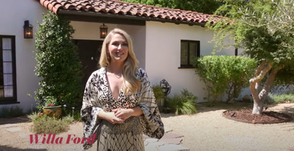 Willa Ford, Open House TV