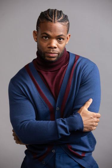 main actor.