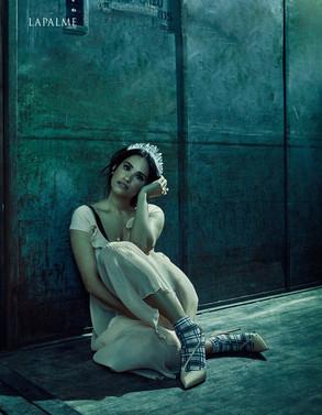Tiffany Smith, La Palme Mag