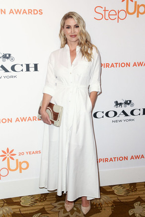 Willa Ford, Step Up Event