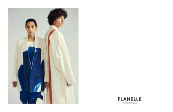 Flanelle Mag, As Above   So Below